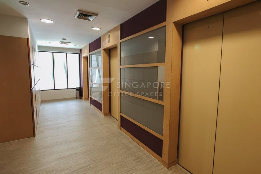Wing On Life Building 150 Cecil Street Office For Rent Singapore 1055