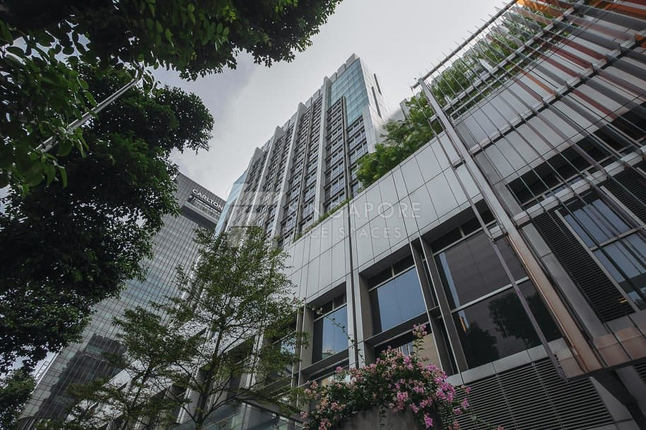 100 Am Office For Rent Singapore 436