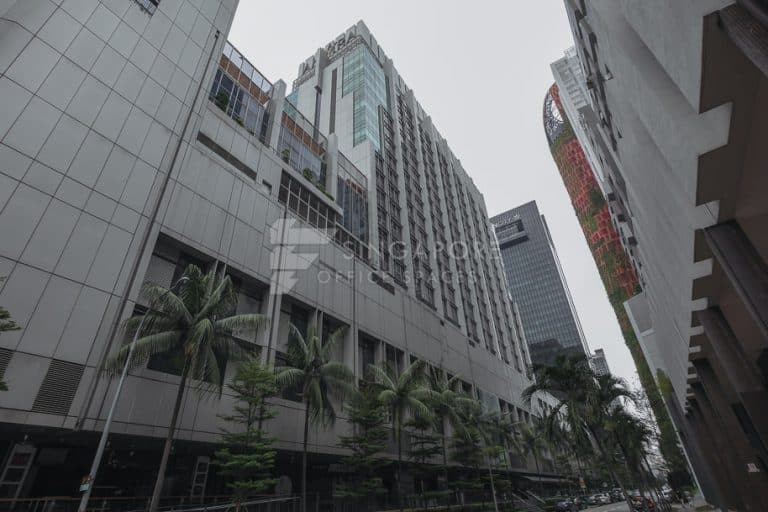 100 Am Office For Rent Singapore 448