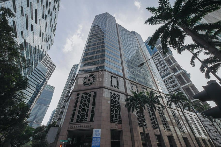 79 Anson Road Office For Rent Singapore 463