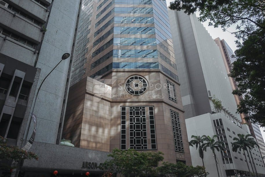 79 Anson Road Office For Rent Singapore 484