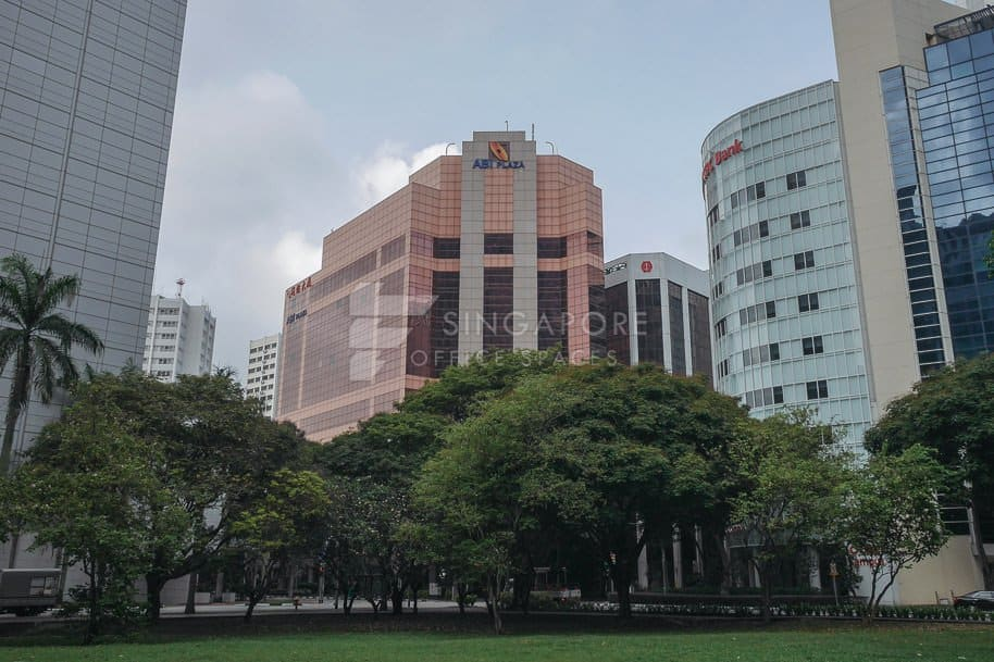 Abi Plaza Office For Rent Singapore 452