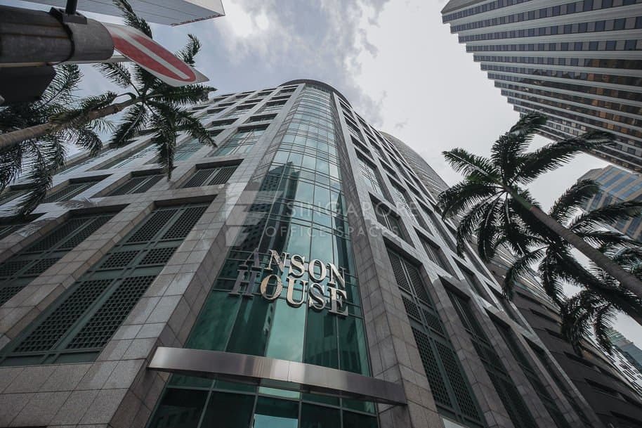 Anson House Office For Rent Singapore 453