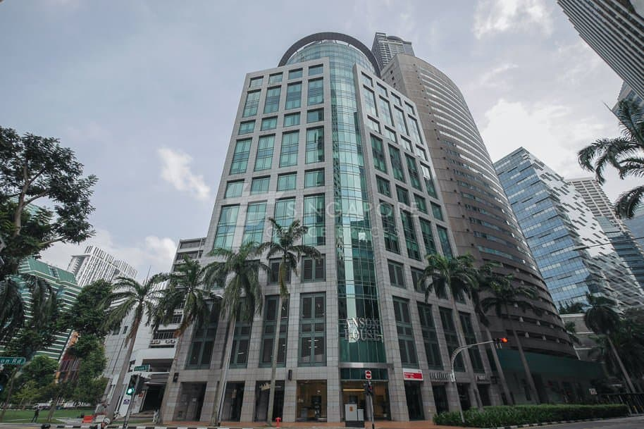 Anson House Office For Rent Singapore 456