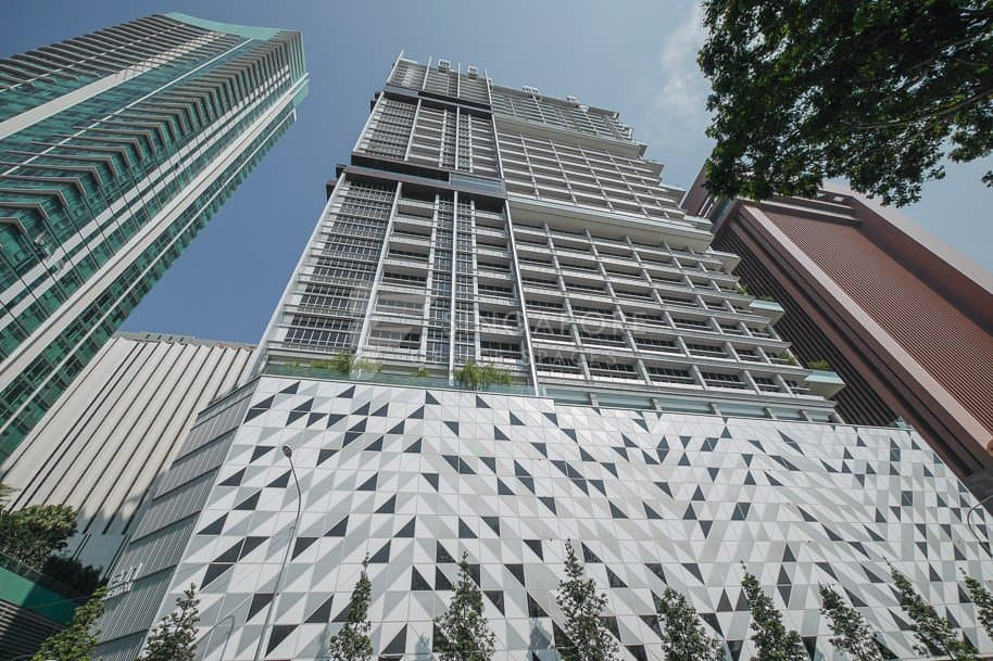 Eon Shenton Office For Rent Singapore 1037