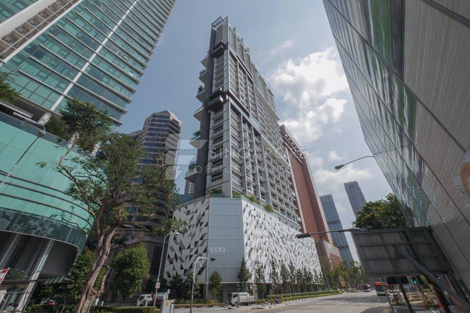Eon Shenton Office For Rent Singapore 1038