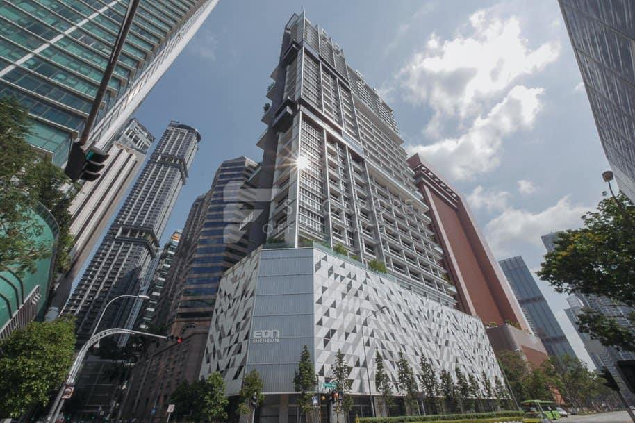 Eon Shenton Office For Rent Singapore 1039