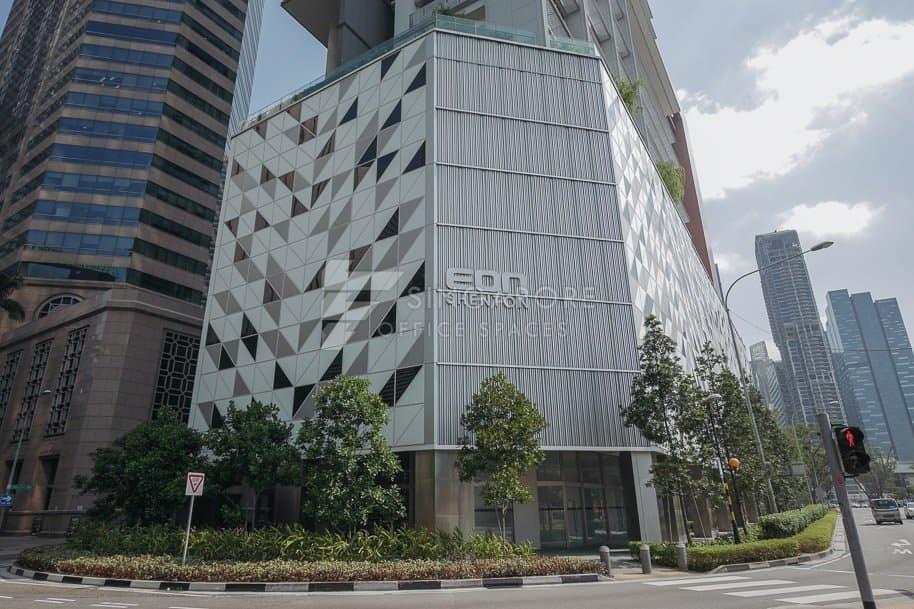 Eon Shenton Office For Rent Singapore 1040