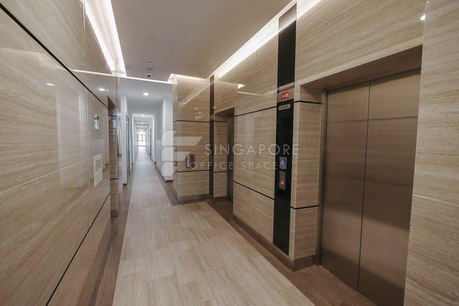 Eon Shenton Office For Rent Singapore 1042