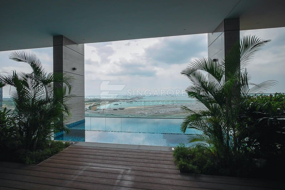 Eon Shenton Office For Rent Singapore 1045