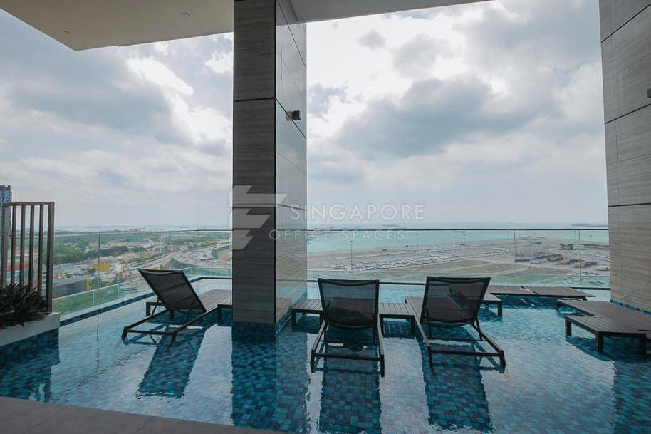 Eon Shenton Office For Rent Singapore 1048