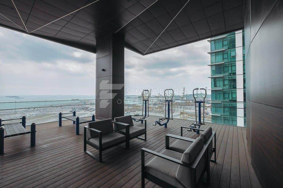 Eon Shenton Office For Rent Singapore 1051