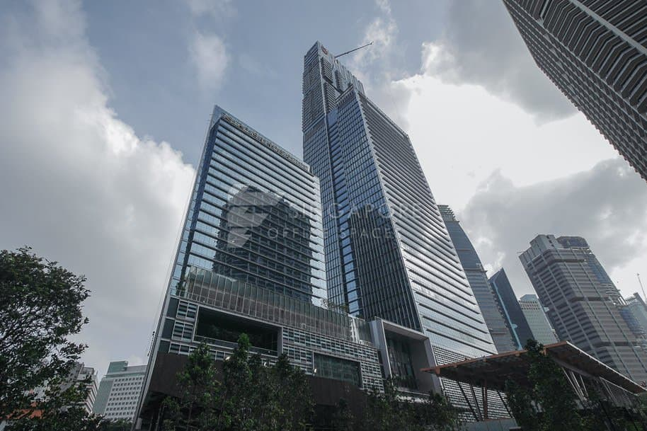 Guoco Tower Office For Rent Singapore 491