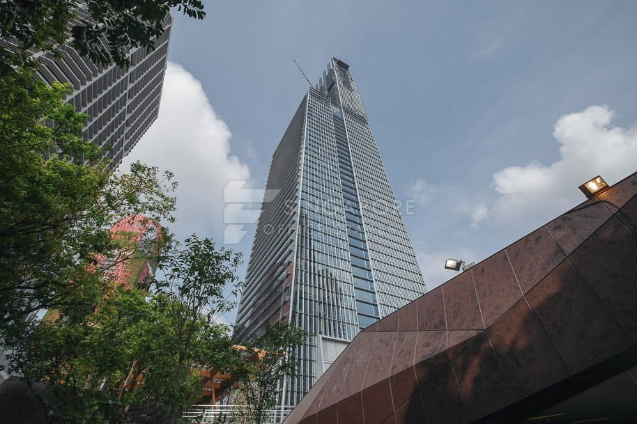 Guoco Tower Office For Rent Singapore 493