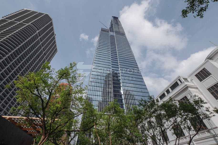 Guoco Tower Office For Rent Singapore 494
