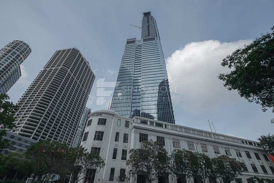 Guoco Tower Office For Rent Singapore 496