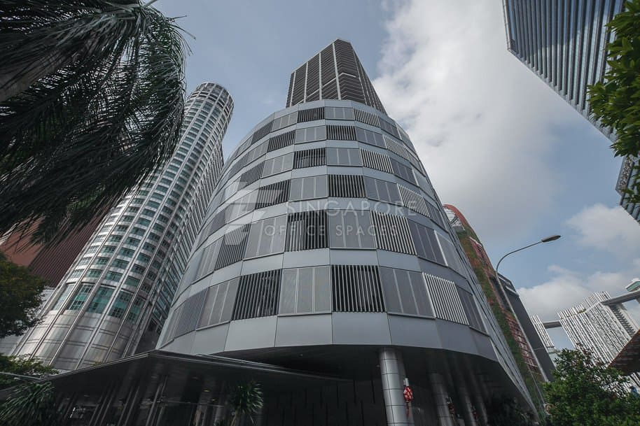International Plaza Office For Rent Singapore 492