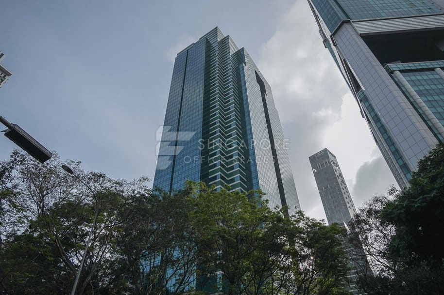 Keppel Towers Office For Rent Singapore 429