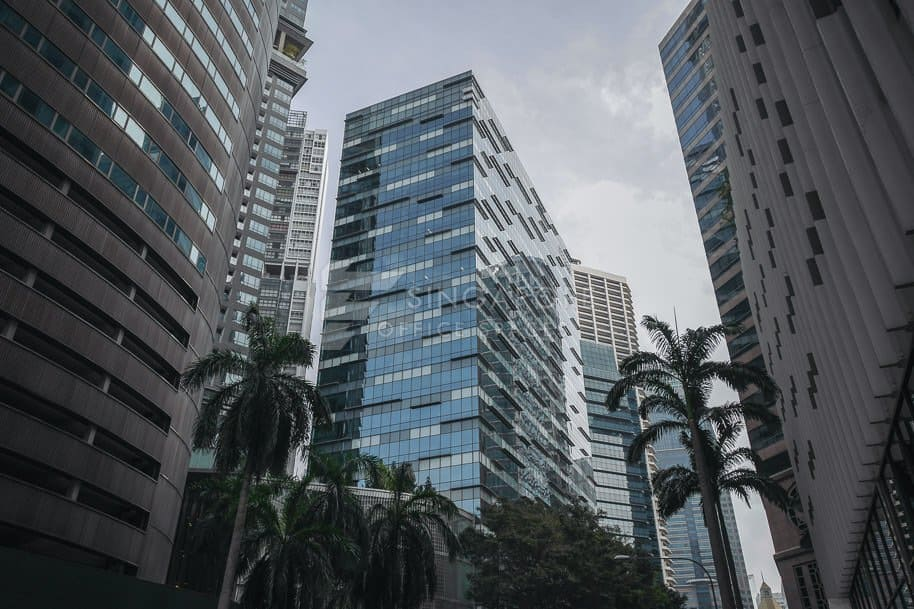 Mapletree Anson Office For Rent Singapore 459
