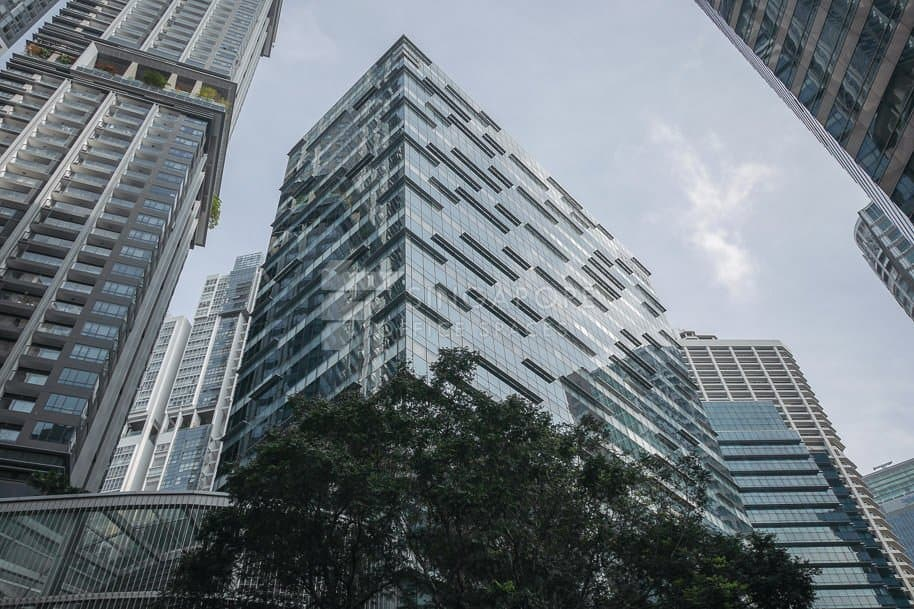 Mapletree Anson Office For Rent Singapore 462