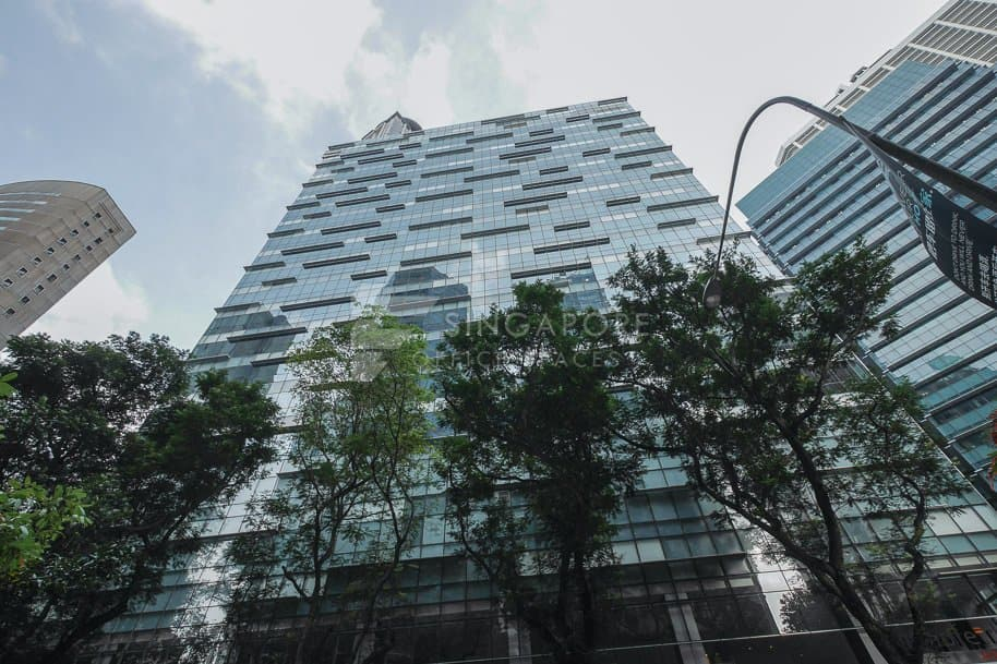 Mapletree Anson Office For Rent Singapore 467