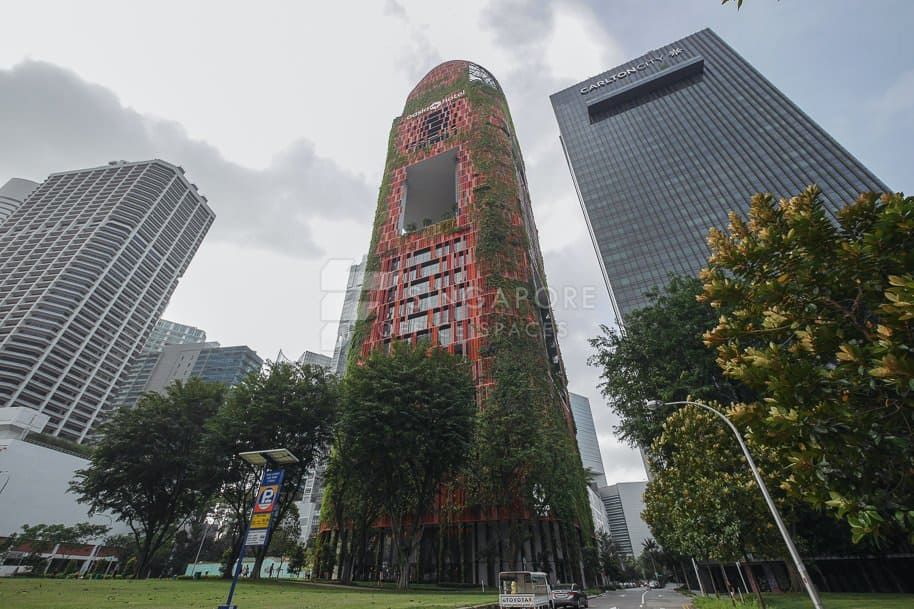Ps100 Office For Rent Singapore 437