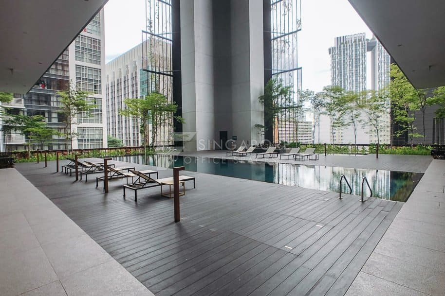Ps100 Office For Rent Singapore 987