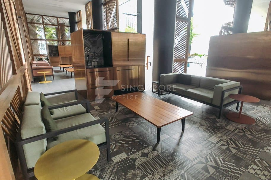 Ps100 Office For Rent Singapore 993