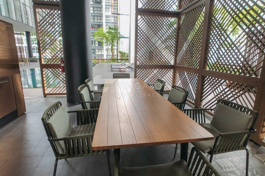 Ps100 Office For Rent Singapore 997