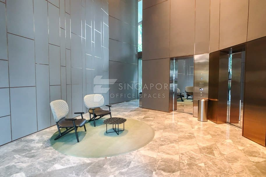 Ps100 Office For Rent Singapore 999
