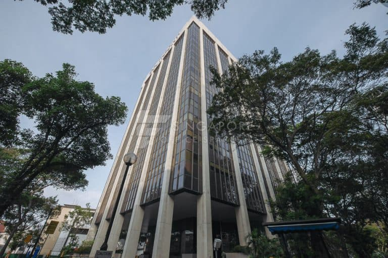 Southpoint Office For Rent Singapore 421