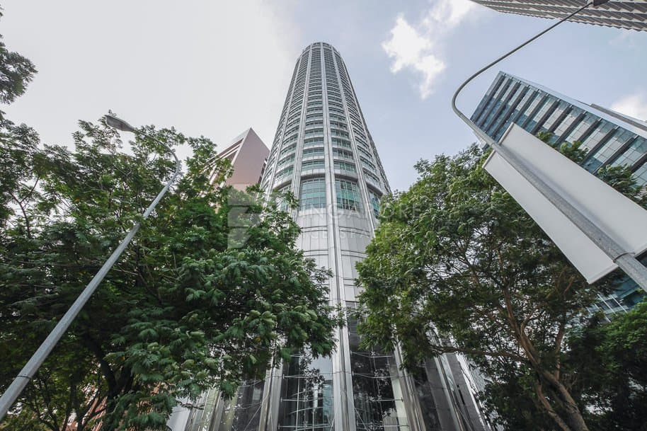 Springleaf Tower Office For Rent Singapore 473
