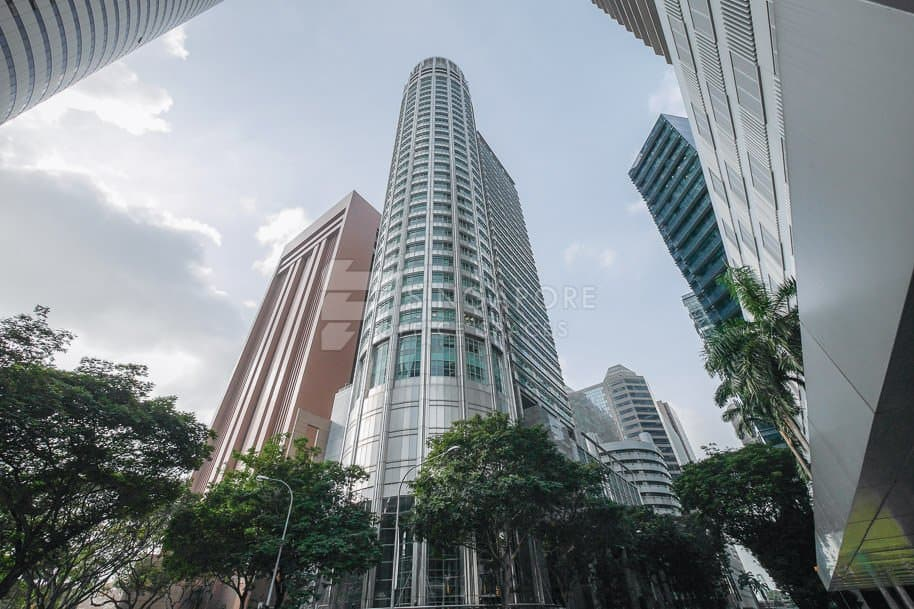 Springleaf Tower Office For Rent Singapore 475
