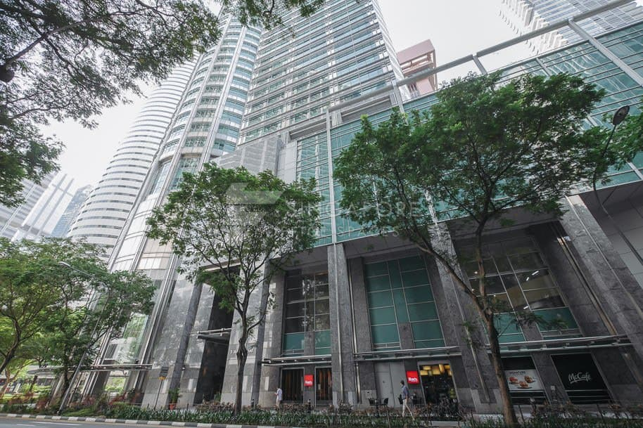 Springleaf Tower Office For Rent Singapore 478