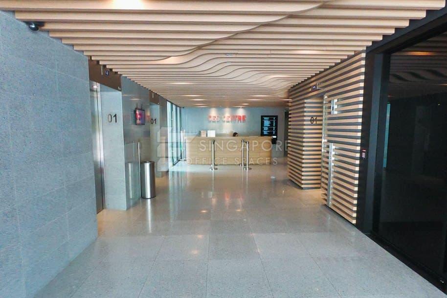 Ces Centre Office For Rent Singapore 1169