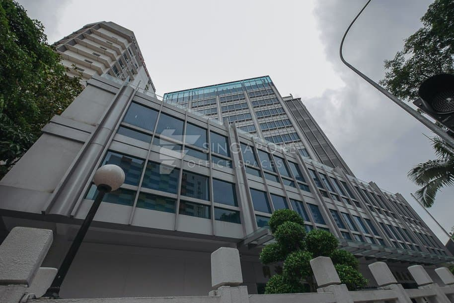 Thong Chai Building Office For Rent Singapore 151