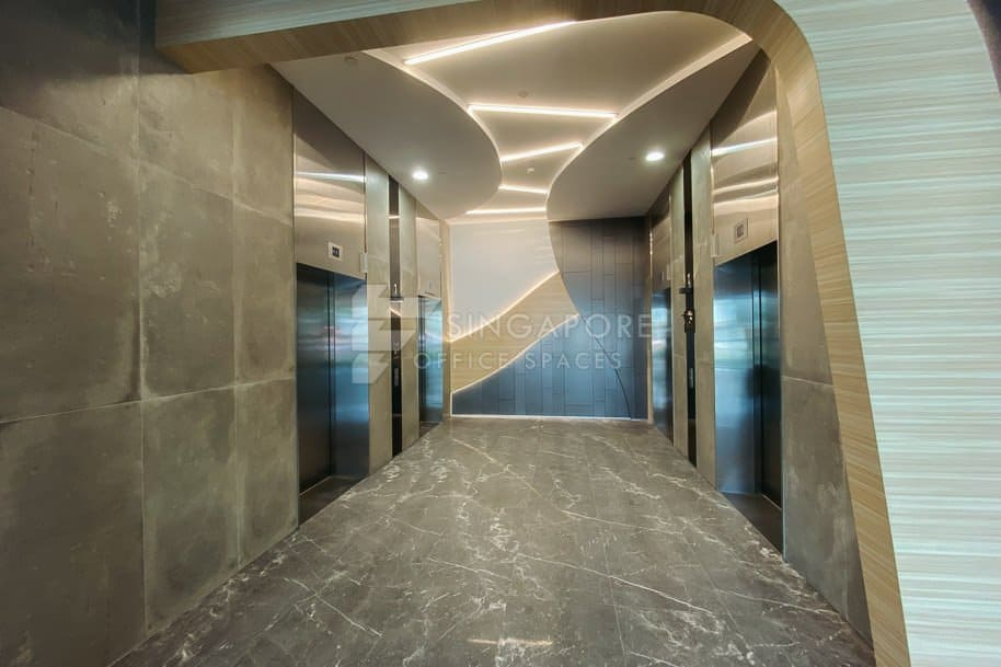 450 Alexandra Road Office For Rent Singapore 1225