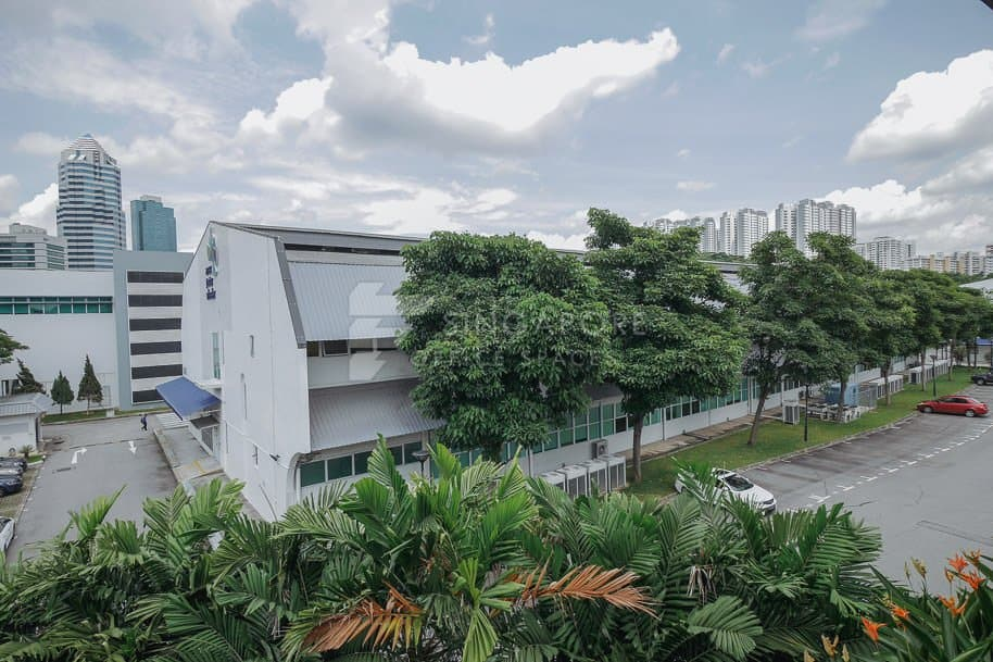 991 Alexandra Road Office For Rent Singapore 361