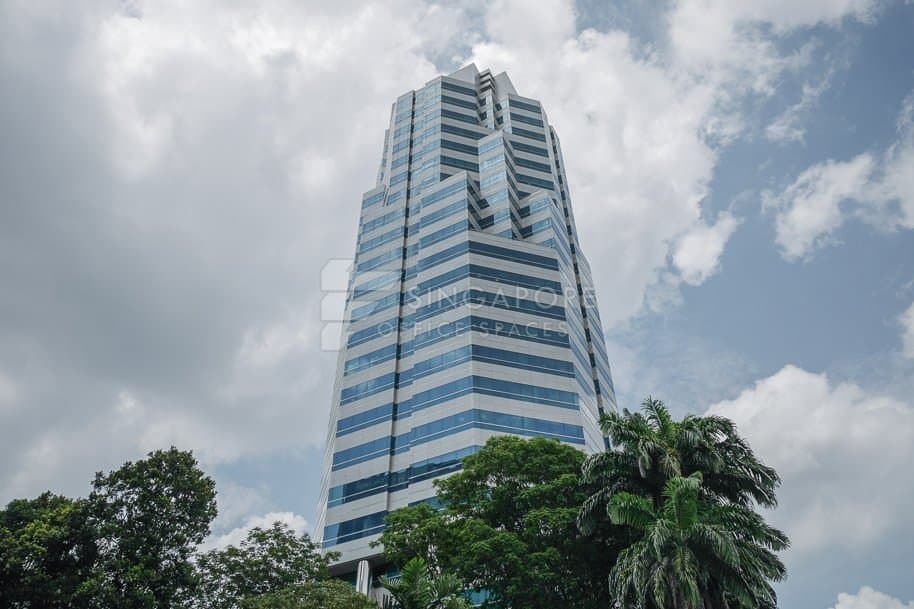 Alexandra Point Office For Rent Singapore 374