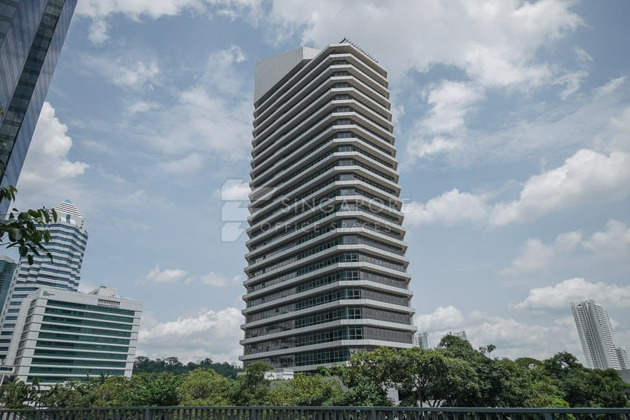 Fragrance Empire Building Office For Rent Singapore 368