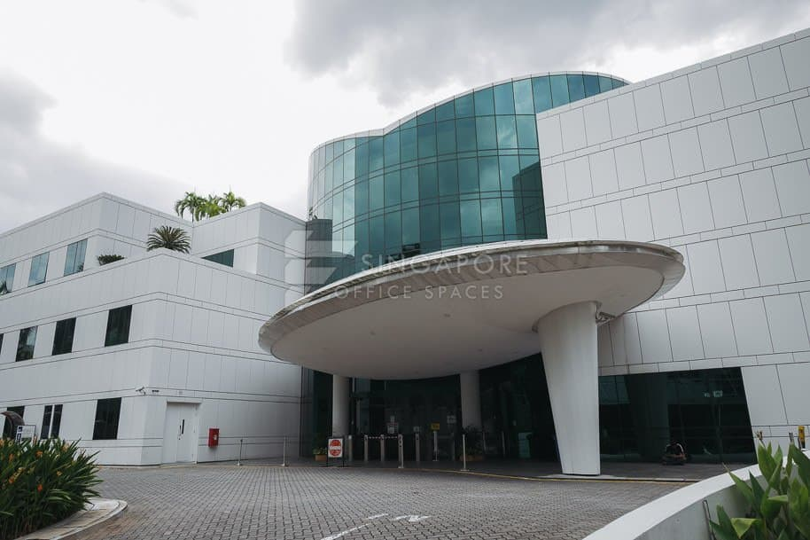 Institute Of Microelectronics Office For Rent Singapore 1262