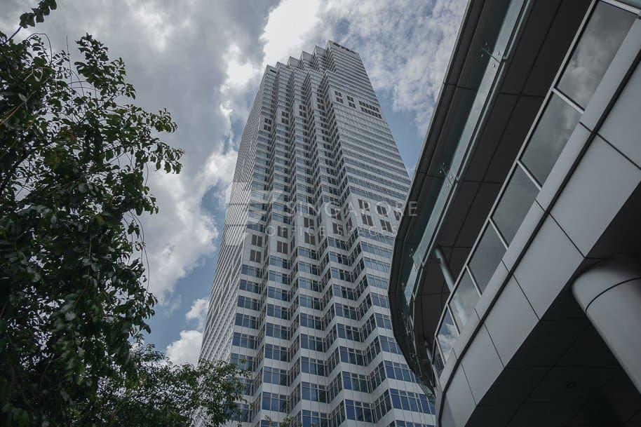 Psa Building Office For Rent Singapore 364