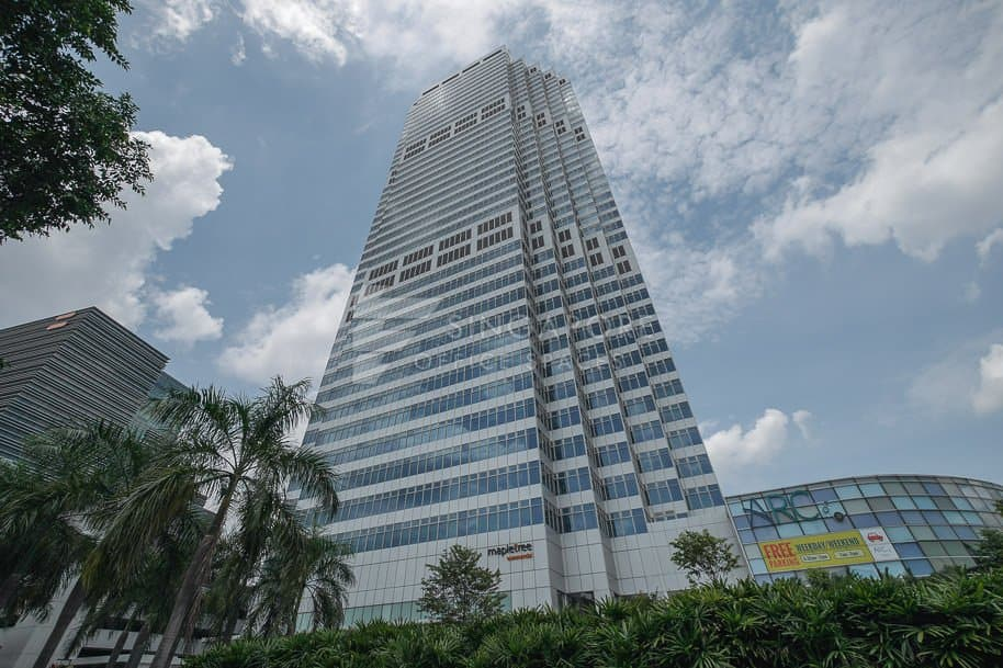 Psa Building Office For Rent Singapore 366
