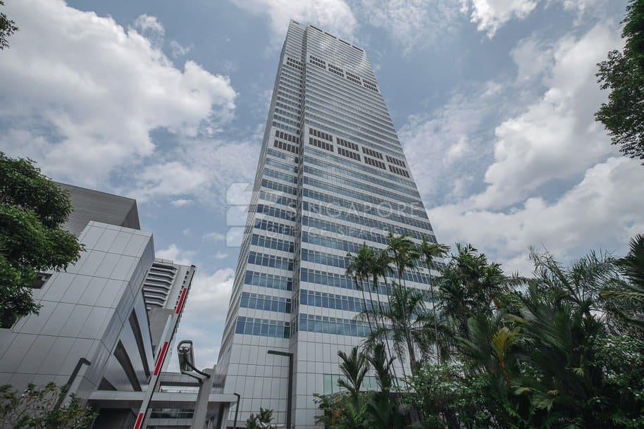 Psa Building Office For Rent Singapore 367