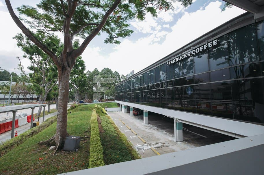 Sparkle Office For Rent Singapore 1231