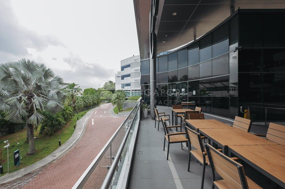 Sparkle Office For Rent Singapore 1273