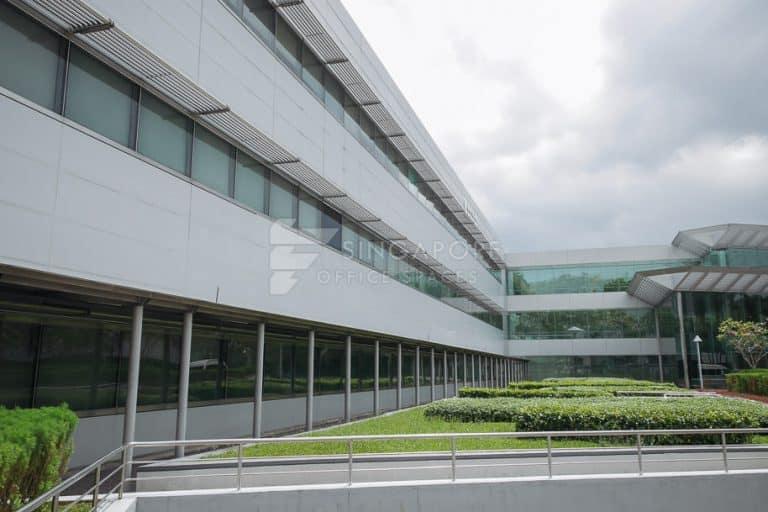 Teletech Park Office For Rent Singapore 1251