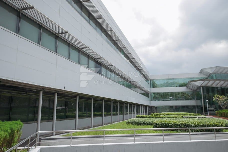 Teletech Park Office For Rent Singapore 1251