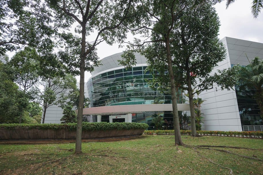 The Crimson Office For Rent Singapore 1268