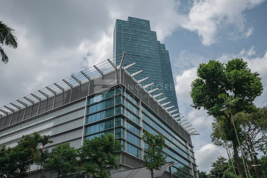 Uob Alexandra Building Office For Rent Singapore 375